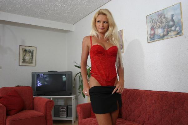 Amateur blonde Frau hausgemachte Leakcams com